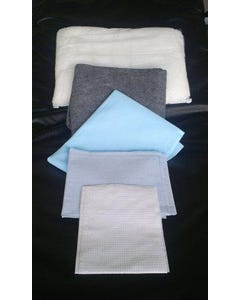 Integrity Medical Solutions Westcot Disposable Linen Set [10/CS]
