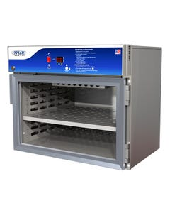 """MAC Medical SWC183024 3.9 cu. ft. Warming Cabinet - Single Chamber, 20.5""""D X 30""""W X 24.5""""H - Stainless Steel"""