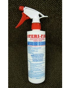 7040 Steri-Fab Disinfectant / Insecticide Spray