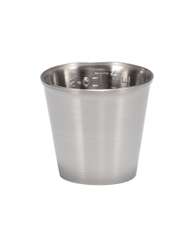 Blickman MC-1 Medicine Cup, 2 oz., 9784920001