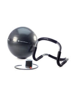 Merrithew ST-02209 Halo Trainer Plus With Stability Ball & Pump
