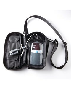 Nonin 3033-000 Black Carrying Case for Palmsat 2500 Hand Held Pulse Oximeters