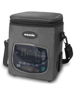 Nonin 3667-000 Carrying Case for use with Avant Pulse Oximeter Monitors