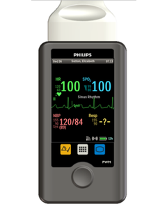 Philips MX40 Telemetry