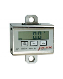 Detecto PL-400 Digital Scale For Patient Lift