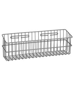 "R&B Wire 2250 Storage Basket - 19 1/2"" (L) x 4 1/2"" (W) x 6"" (D)"