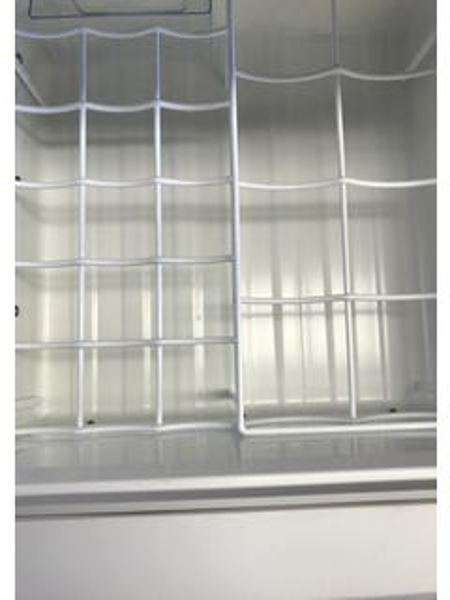 Creche PNRMC-DVR Refrigerator Divider System