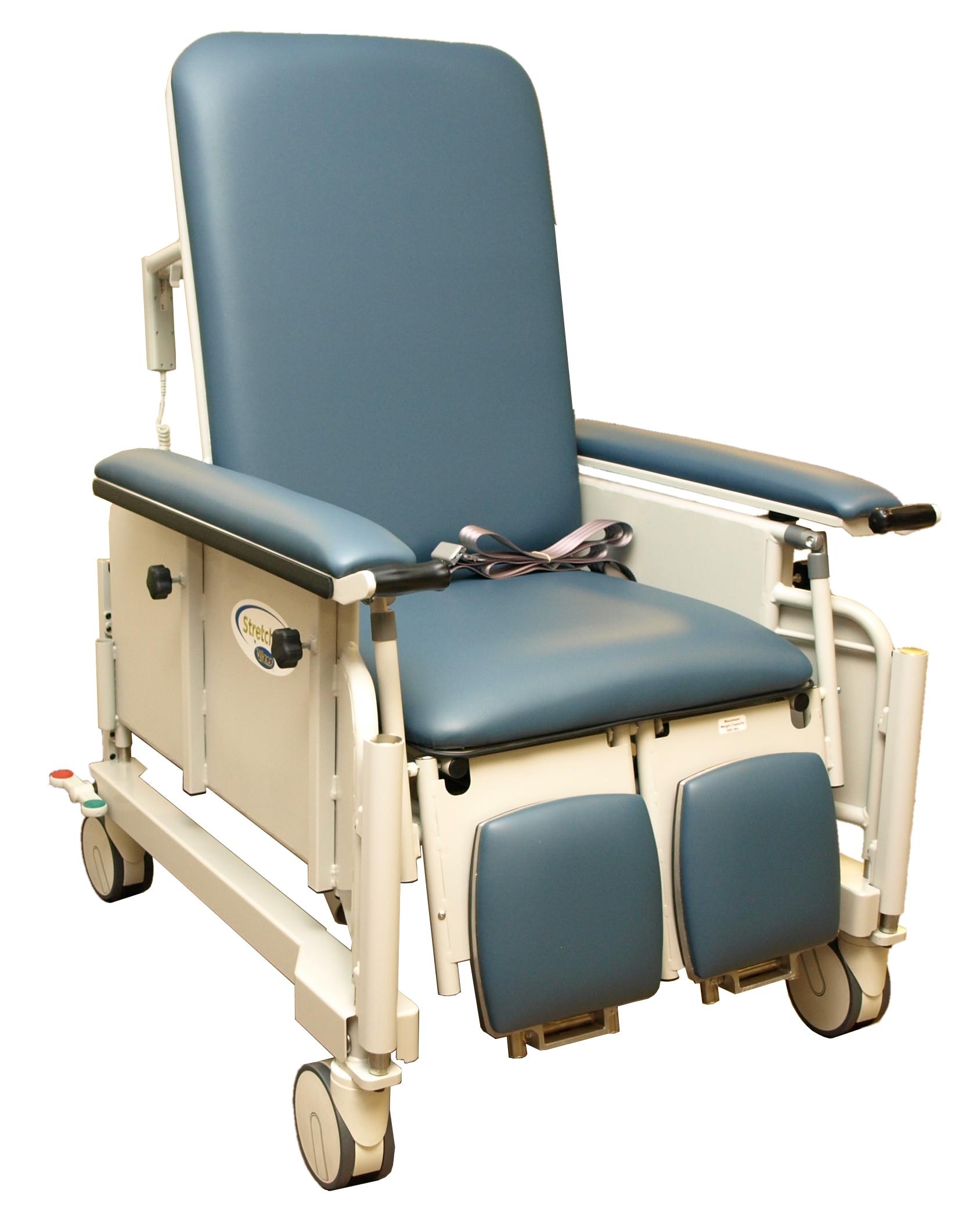 Winco S550 Stretchair