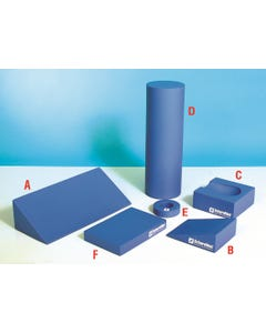 Schuremed Coated Positioning Pads