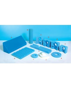 Schuremed Disposable Surgical Positioning Pads