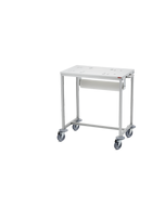 seca 402 Cart for Mobile Support of seca Baby Scales, 4020000009