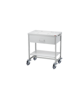 seca cart for Baby Scale 403
