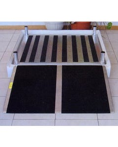 PVI Shower Platform - Please Call For Pricing -