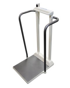 SR Scales SR585i Digital Stand-on Scale