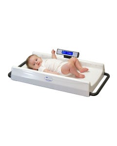 SR Instruments SR630i Table Top Pediatric Scale only