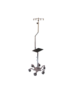 """Steelcraft 3097 IV Stand w/ 4"""" Premium Casters"""
