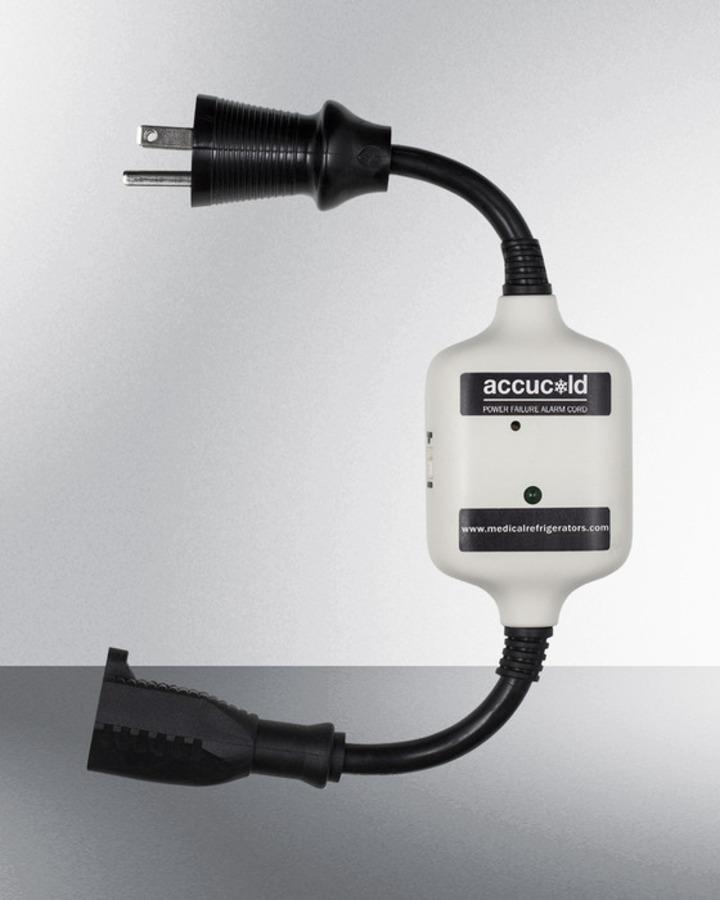 Summit Appliance PF1Kit Power Failure Alarm With Hospital Grade Cord