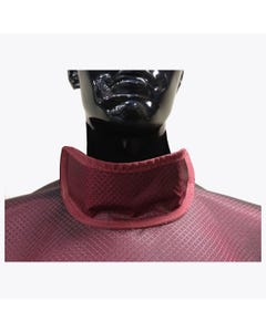 InFab TC Thyroid Collar/Non-Adjustable/Sewn Directly on to Frontal Apron