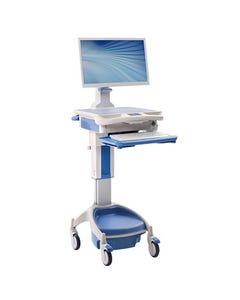 TouchPoint Medical Documentation Cart