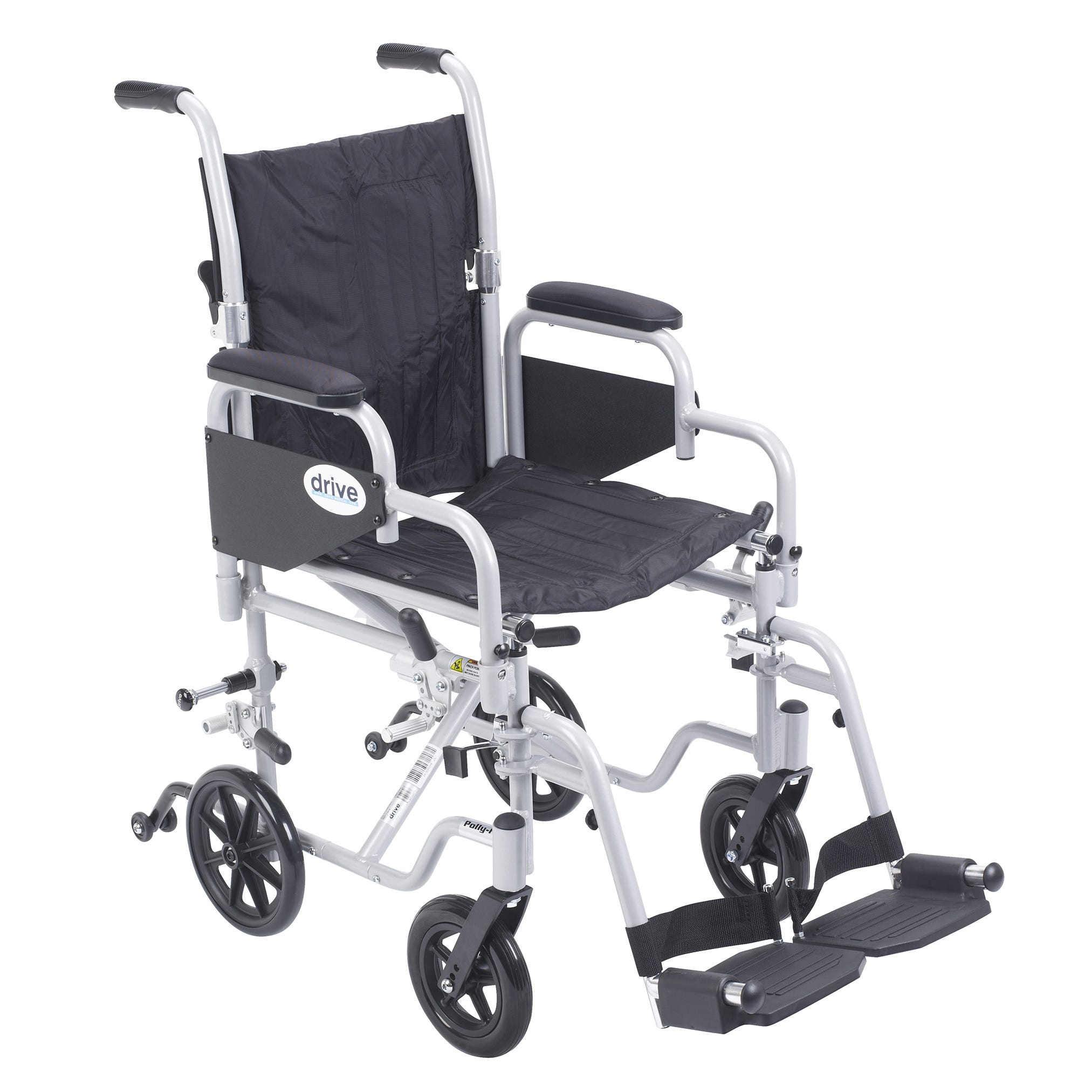 Drive Poly Fly Light Weight Transport Chair Wheelcha.  sc 1 st  CME Corp & Transport Chairs - Wheelchairs - Patient Moving Aids - CME formerly ...