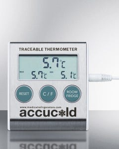 Summit Appliance TT Traceable Thermometer