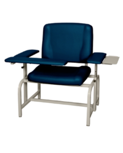 UMF Medical 6740F Ultra Comfort Stool with Back, Cal133