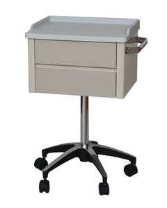 UMF Medical 6620 EKG Cart