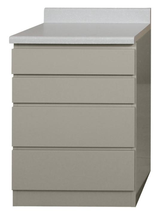 UMF Medical 6004 Modular Base Cabinet