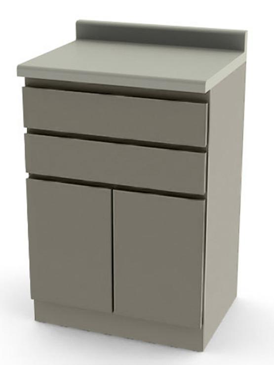 UMF Medical 6014 Modular Base Cabinet