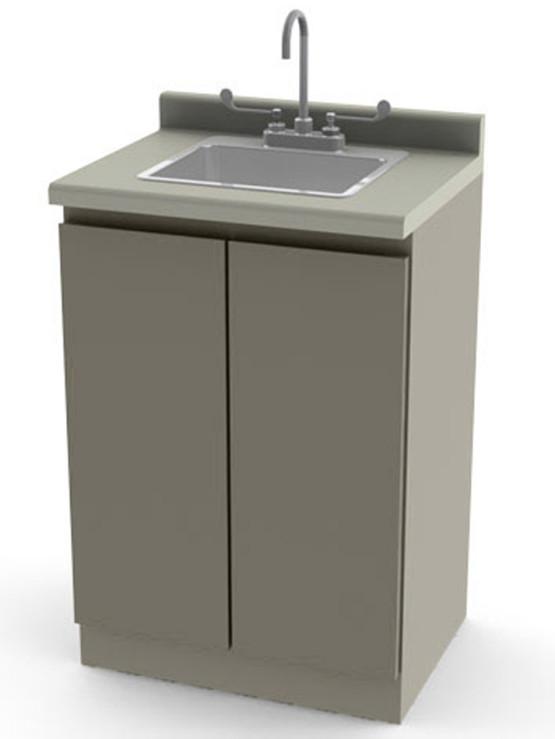 UMF Medical 6024 Modular Base Cabinet