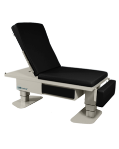 UMF Medical 5005 Multi-Position Power Bariatric Exam Table, 800 lbs. Capacity
