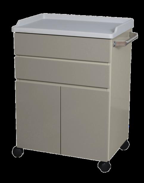 UMF Medical 6214 Treatment Cabinet