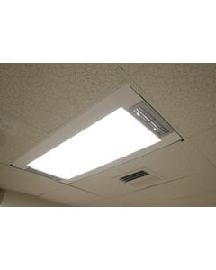 VidaShield Ultra Violet Air Purifying Ceiling Lights