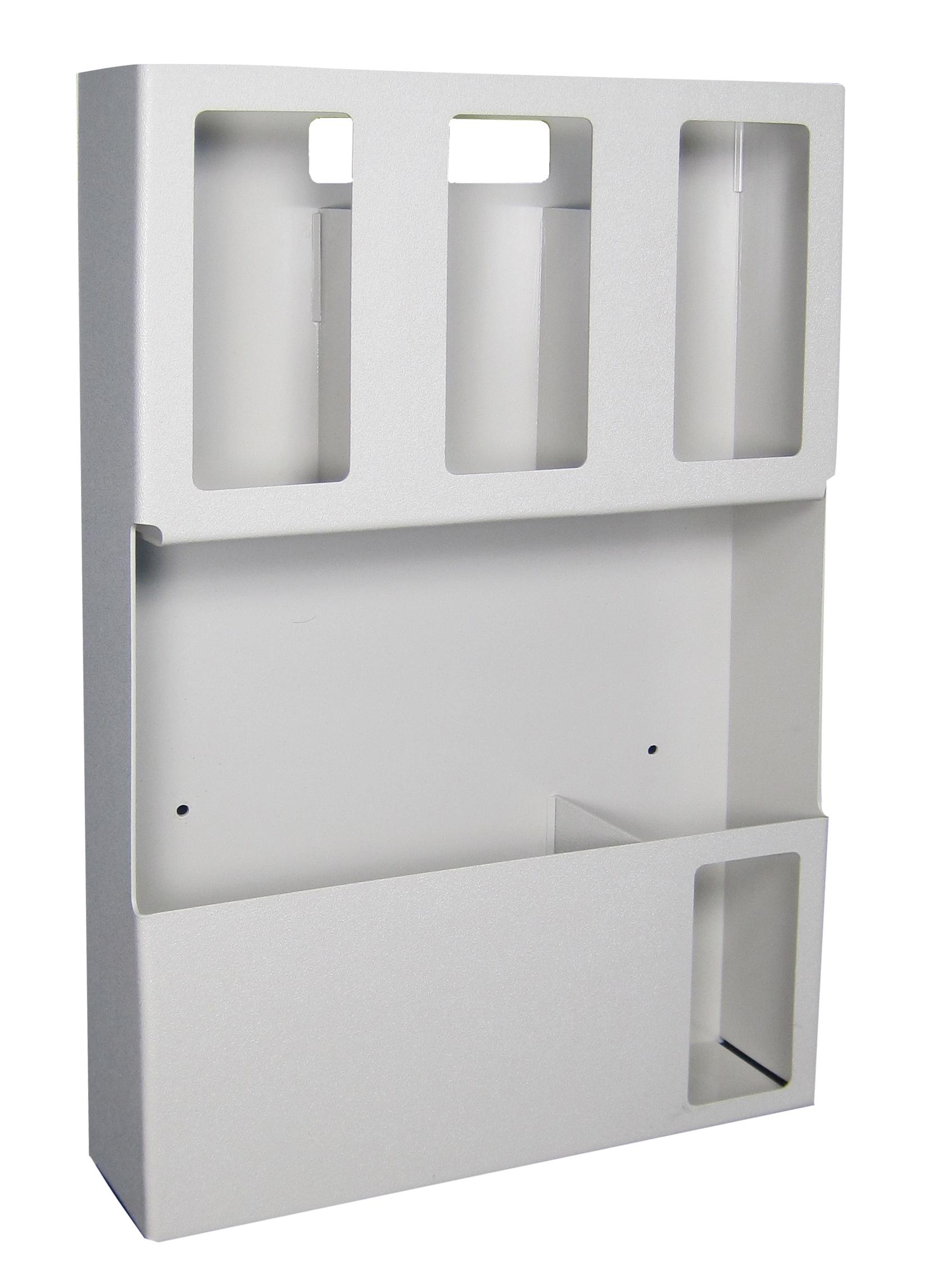 Waterloo ISOORG-1 PPE Organizer/Dispenser