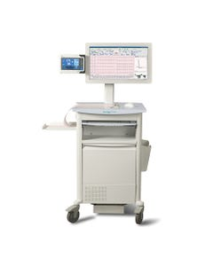 Welch Allyn Q-Stress Cardiac Stress Version 6, QS6-MTTCX