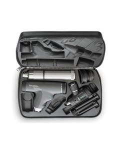 Welch Allyn Coaxial Ophthalmoscope/Veterinary Otoscope Set, 96220