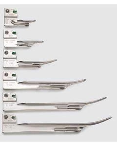 Welch Allyn 680 Series Miller - Fiber Optic Laryngoscope Blades