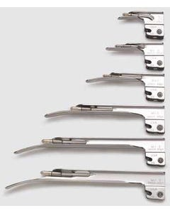 Welch Allyn Miller Laryngoscope Blades