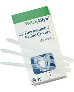 Welch Allyn SureTemp Disposable Probe Covers, 05031-750
