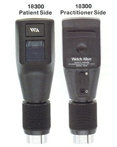 Welch Allyn Elite Spot Retinoscope 18300