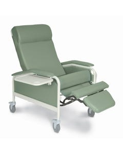 Winco 6541 XL Care Cliner (Steel Casters)
