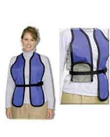 Wolf X-Ray 75502-22 Breast/Stole Scoliosis Shields