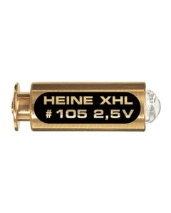 Heine X-001.88.105 Replacement Bulb 2.5 Volt For Mini 3000 Otoscope