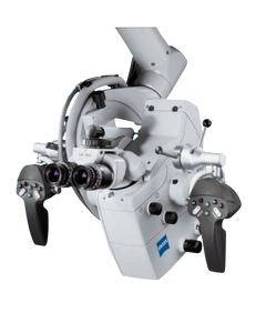 Zeiss NC-4 Spine Surgery Microscope [Refurbished]