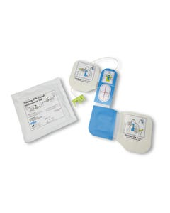 Zoll Training CPR-D Padz Electrode, With 1 Pair Rep. Gel, 8900-0804-01