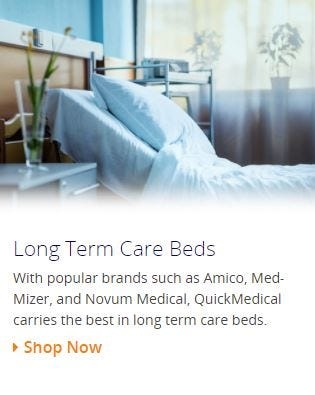 Long Term Care Beds