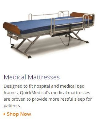 Medical Matresses