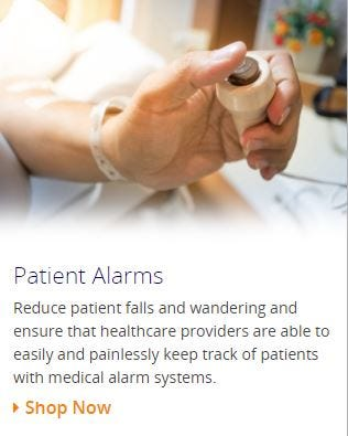 Patient Alarms