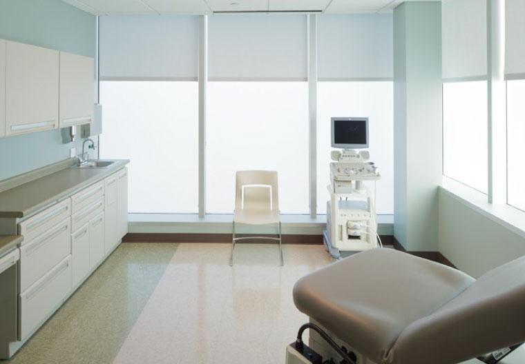 Hospital Capital equipment