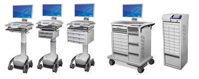 Howard Medical Products